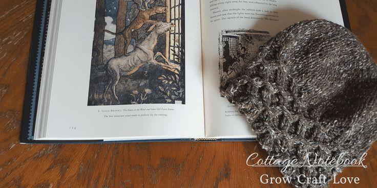 Craft   Arranmore Hat