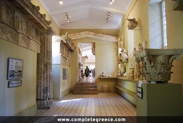 Epidaurus Archaeological Museum - Epidaurus - #Greece