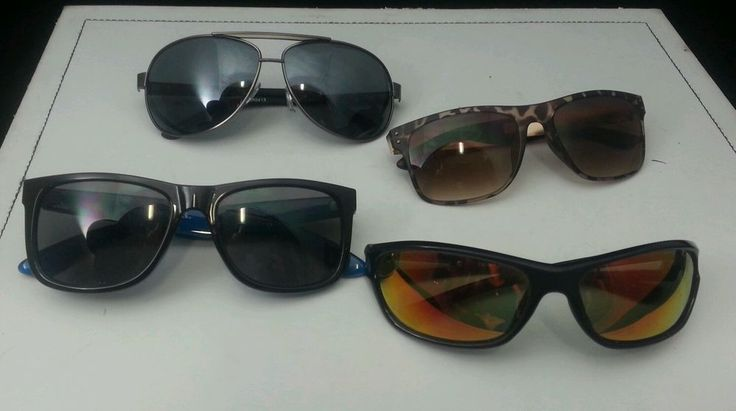 Lot Of 4 Panama Jack Sunglasses Pre Owned Sunglasses Panamajack Sunglasses Pinterest