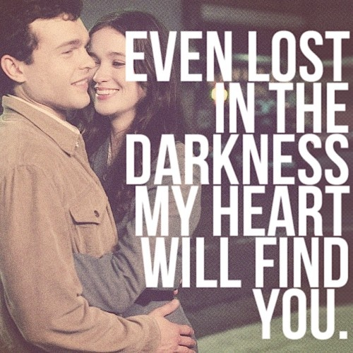 And in death <3 #BeautifulCreatures