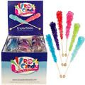 Crystal Rock Candy Sticks 18ct