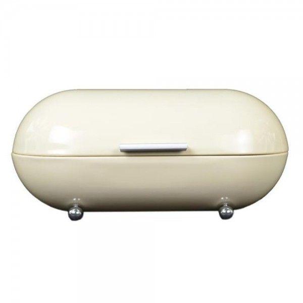 Chlebník Odelo Retro dizajn, OD1193Y, béžový