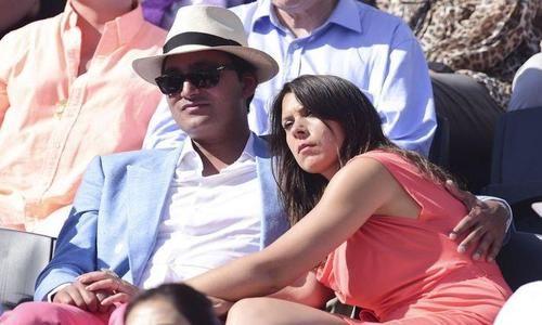 Bartoli:«Serena et Sharapova sont des machines de guerre» - Roland-Garros - Tennis -  http://sport24.lefigaro.fr/tennis/roland-garros/actualites/bartoli-serena-et-sharapova-sont-des-machines-de-guerre-754278