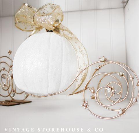 9 Dreamy Cinderella Crafts