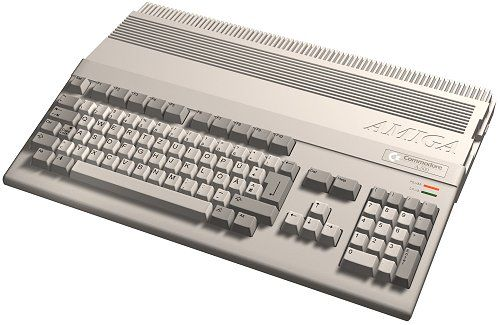 A history of the Amiga, part 6: stopping the bleeding