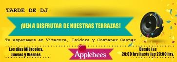 Ahora #TardesdeDJ en #CostaneraCenter