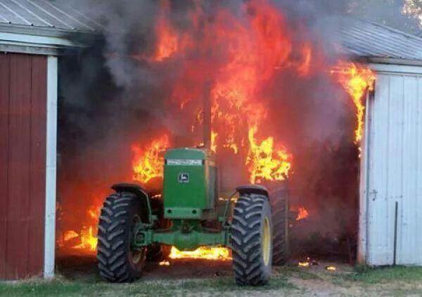 Barn burning summary shmoop