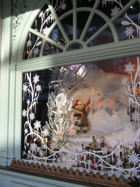 17 best images about inspirations no l on pinterest - Fortnum and mason christmas decorations ...