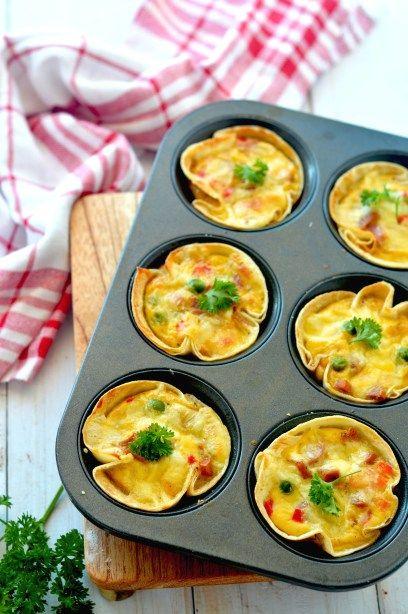 muffin eggs 1