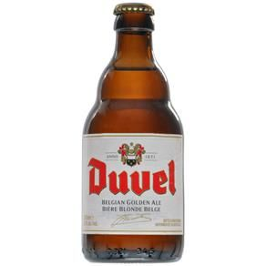 Cerveja Belga Belgian Strong Ale Duvel 330ml