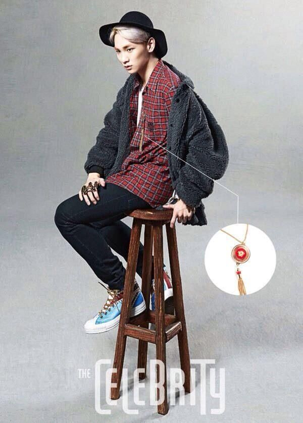 Key, SHINee from Korean Celebrities Who Will Be Enlisting ...