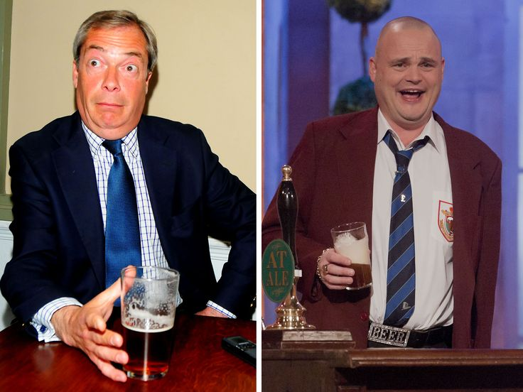 Al Murray has confirmed that he will stand against Nigel Farage in the next general election.