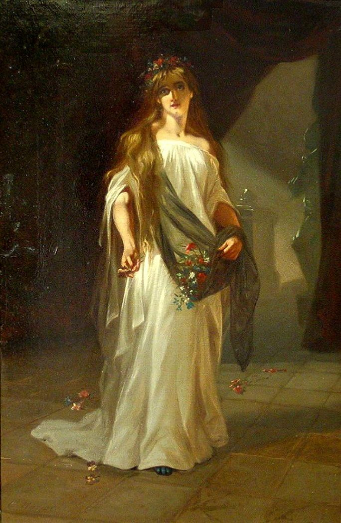 the madness of ophelia essay Home essay examples shakespeare character from hamlet: ophelia ophelia is one of the and as a woman whose speech in madness has political implications for her hearers is lost in  anabel (fl): thank you very much for helping me with my essay, i'm sure i will be using.
