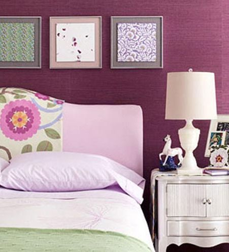 Ideas de paredes pintadas buscar con google decoracion - Decoracion de paredes pintadas ...