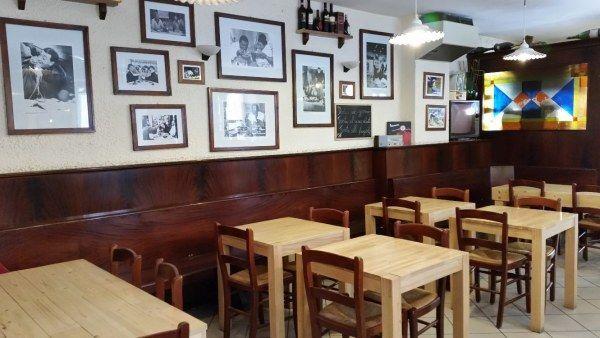 Casa Lady Garda, Sala Bar, www.casalady.it