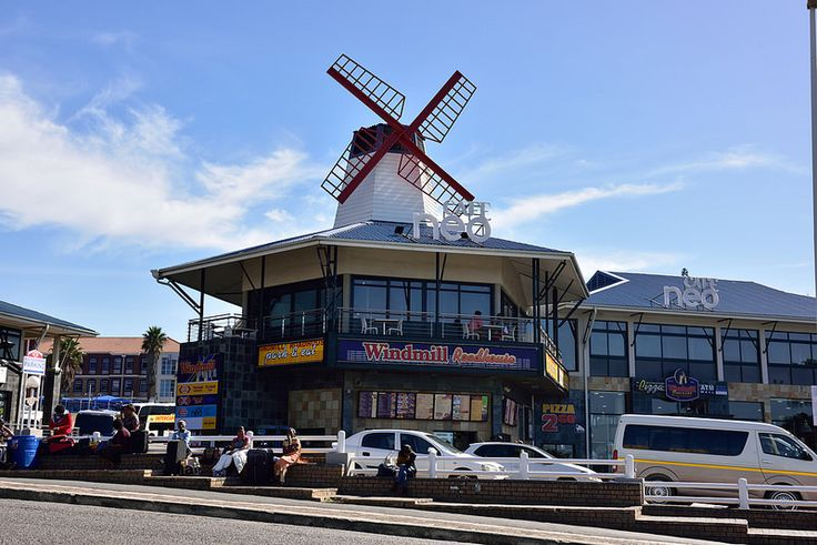 East London, Eastern Cape, South Africa | by South African Tourism