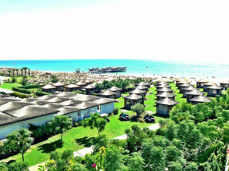 Nice place to be (Belek)