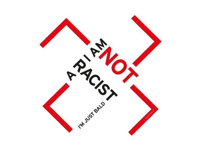 Anti racist t-shirt