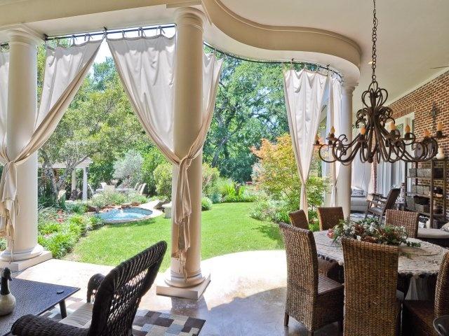 Luxury Patio Homes Dallas   Bing Images
