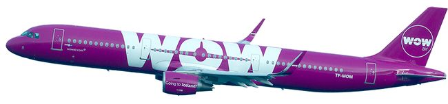 Our Best Flight Prices and Fares | WOW air