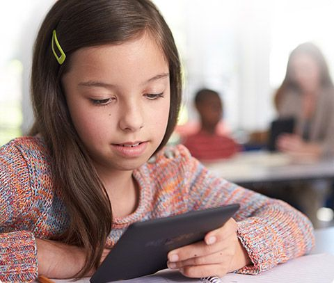 Kindle For Kids - My Kids Review Of The Kindle Paperwhite