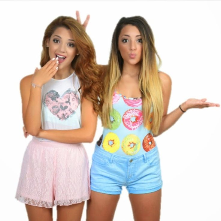 niki and gabi - Google Search