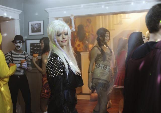 Sasha Pieterse Bio | BuddyTV