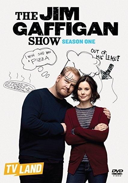 Jim Gaffigan & Adam Goldberg & Various-The Jim Gaffigan Show: Season 1