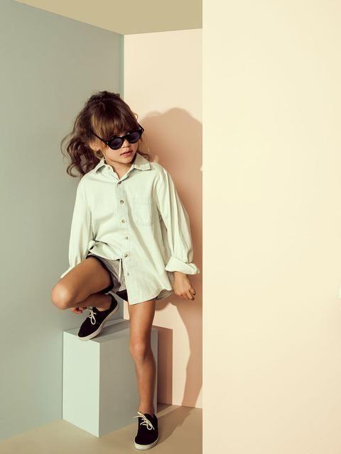 Un été made in L.A. avec Zuzii   MilK - Le magazine de mode enfant