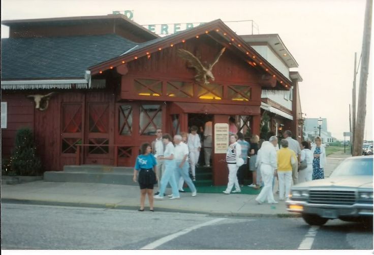 Anglesea Nj Restaurants