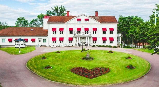 L'iniziativa del gruppo svedese Countryside invita a riflettere sul matrimonio