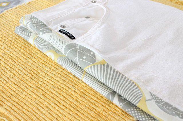 Petite prise de poids: Comment élargir un pantalon?…