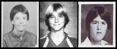 Dave Grohl, Kurt Cobain, Krist Novoselic | Kids ...