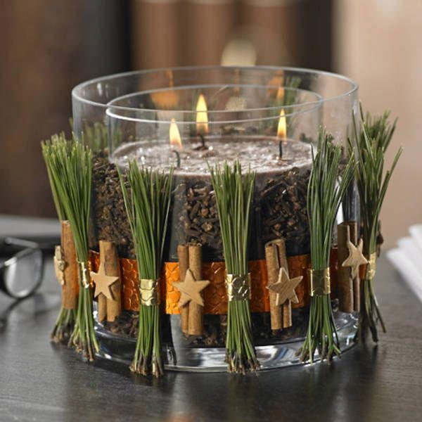 Floristik-Tipp für Floristen: Nadel für Nadel zur Weihnachtsfloristik