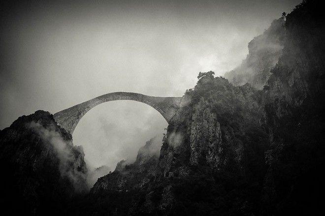 Φωτογραφίες: Οι πιο εντυπωσιακές γέφυρες του κόσμου - K-news