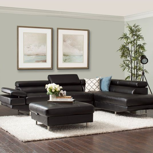 Jeromeu0027s has a large selection of sectional sofas with modern contemporary and other styles. Find the perfect sectional for your unique style today! : jeromes sectional sofas - Sectionals, Sofas & Couches