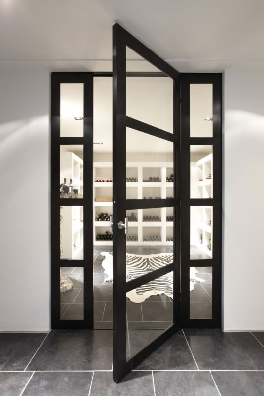 London double doors by Piet Boon - Bod'or KTM