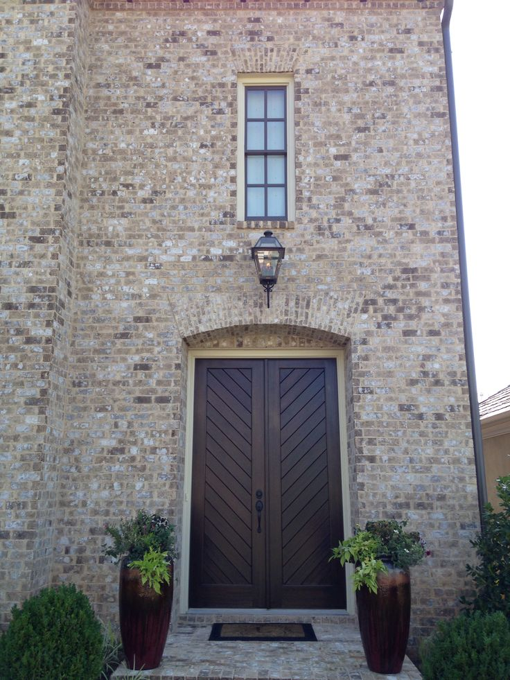 Brick magnolia ridge mortar coosa cream 2014 hot - Exterior house paint colors 2014 ...