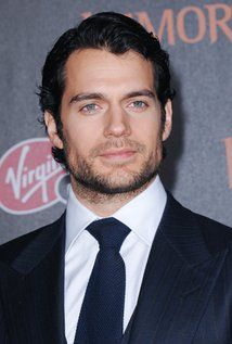 Henry Cavill Picture - HE COULD PLAY THE BROTHER OF MATT BOMER.