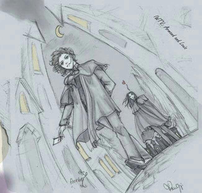 Armand y Louis