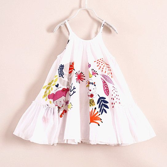 17 Best images about Summer dress on Pinterest | Kids clothing ...
