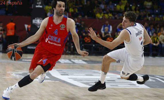 Teodosic da el salto a la NBA con los Clippers