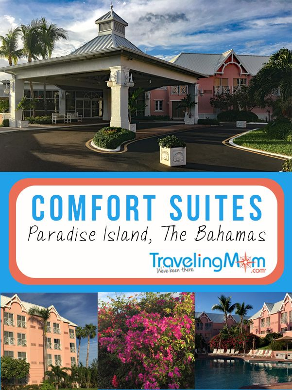 Find out what works at the Comfort Suites Paradise Island hotel in The Bahamas. | sponsored | Nassau | Atlantis Resort |