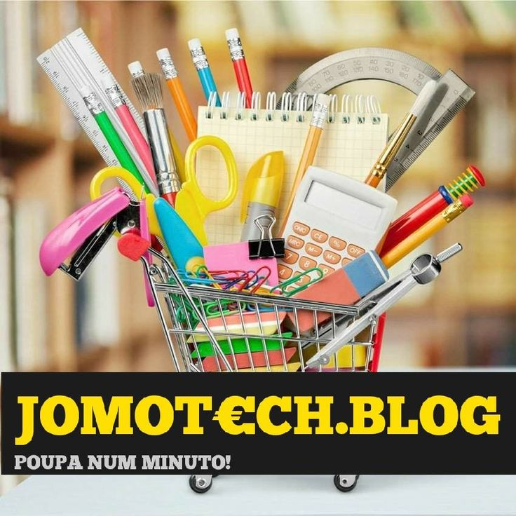 Regresso às aulas em Saldos! Sendo que isto será como os produtos que irei citar, será um artigo flash 😀 http://jomotech.blog/2017/09/13/regresso_aulas_2017/ #jomotech #regressoasaulas #regresso #aulas #escola #backtoschool #back #school #gadgets #gear #equipment #tablet #scooter #electric #trotinete #fatotreino #hoodie #pen #color #saldos #descontos #promocoes #discount #sales #online #shopping #savings #gearbest #china #cheap