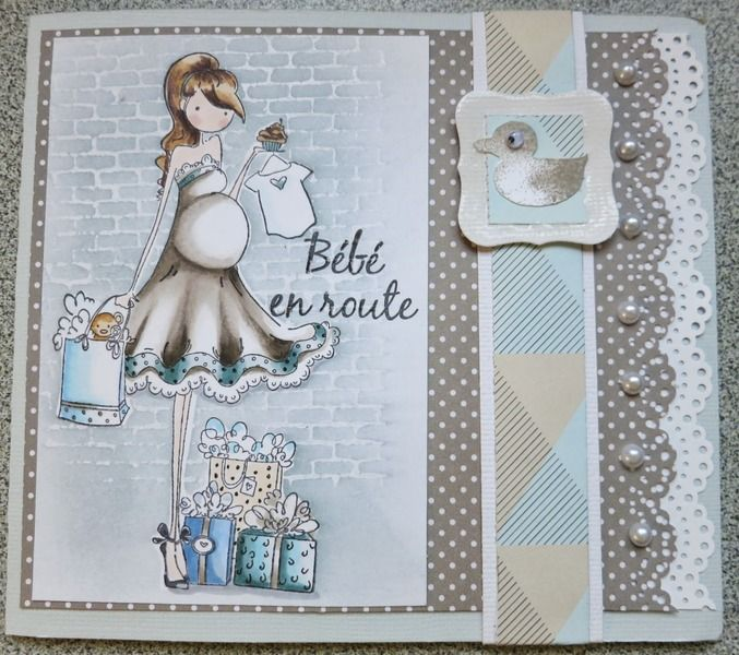 300114 by Magouille - Cards and Paper Crafts at Splitcoaststampers