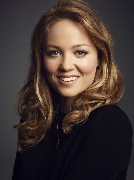 Erika Christensen Theatre Credits - shoulder length hair