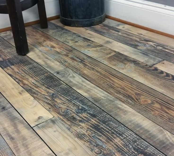 855 4buywood the cottage plank collection cottage blue Reclaimed wood flooring portland