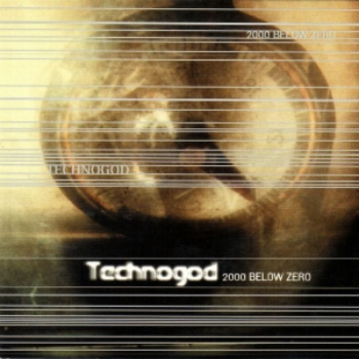 Technogod : 2000 Below Zero - BitTorrentBundle free download
