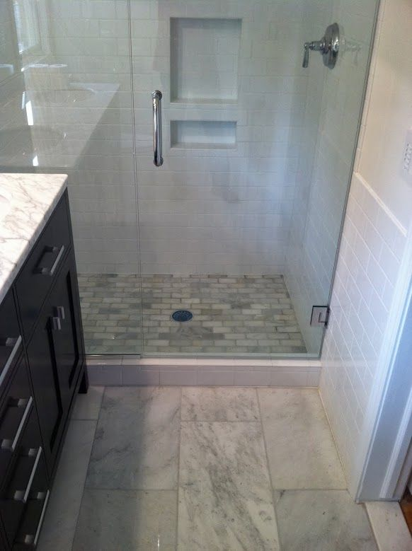 17 Best Images About Tandem Tile Showers Amp Bathrooms On