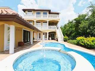 tuscany by the sea luxury 5 bedrooms heated pool spa